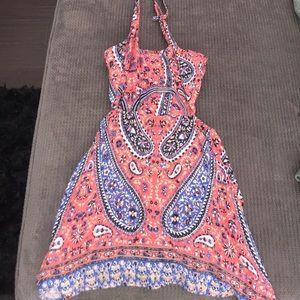 Marilee's Swimwear Summer Dress